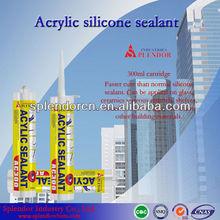 Non Silicone Sealant/Electrical Insulation Silicone Sealant