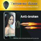 Shatter Proof Tempered Glass Screen Guard Film Samsung Galaxy S5 I9600 Hot Selling