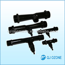 Injector Venturi for Spa Hot Tube Pool Ozonator Ozone Generator Pond Fish Tank