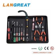 Professional electronic repair tool kit