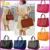 2014 The Most Popular Korean Replica Ladies Womens PU Leather Shoulder Bag Hobo Tote Handbag Wholesale