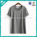 Novo! China 2014 verão preço muito baixo de roupas 100% algodão t- camisas( lyt- 0400067)