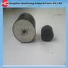 Custom mounted rubber grommet 50*20 Female inside M10 stud