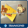 Brindes promocionais frigorífico magent/adesivo para carro/etiqueta magnética