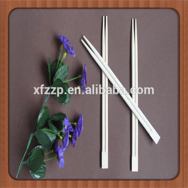 Asian chop sticks twins