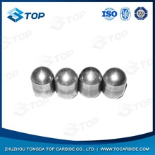 cemented carbide button tips good performance