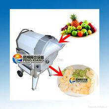 FC-312 Electric Automatic Commercial Fruit Cutting Equipment, Apple, Pear, Mango, Kiwi, Papaya, ect. (MOB:86-18902366815)