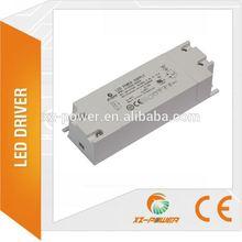 24W Single Output LED Power Supply& LED Drive XZ-CG24B