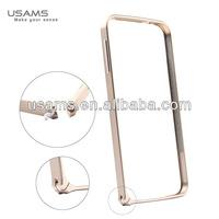 Protective Side Case Aluminium Phone Bumper For SamSung s5