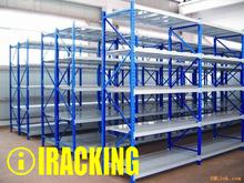 Storage Heavy Duty Shelves (IRB)