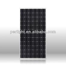 280W Monocrystalline Silicon Solar Panel