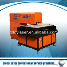 Guangdong die cut handle bag GY-1209KE