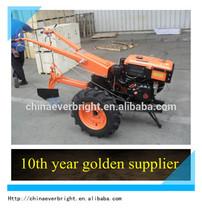 La agricultura tractor caminar/granja tractor caminar/sierpe de la energía