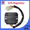 GY6 4Llines Motorcycle Regulator