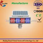 LED Traffic Solar Flashing Light/ Flash flare traffic light