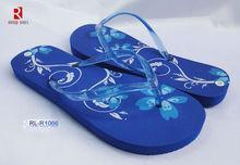 Brand name jelly beach wedding flip flops