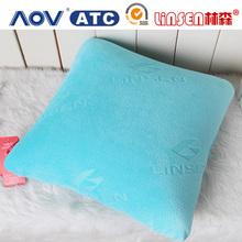 Quality pillow factories late massage memory foam pregnancy pillow pet