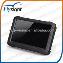 C415 Wireless fpv monitor 5.8ghz mini 5'' dvr monitor DV05S made in China