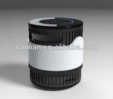 Mini portable FM USB/MICRO SD/TF card Speaker