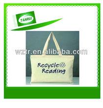 Manufacturer providing cotton shopping bag
