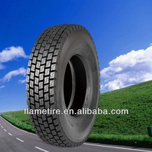 """China good brand radial steel tyres 17.5""""-22.5"""""""