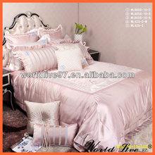 WLB058 Wedding Pink Duvet Cover Sets