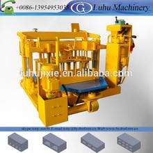 Qmy4-30a utilizzato blocco di cemento che fa la macchina per la vendita
