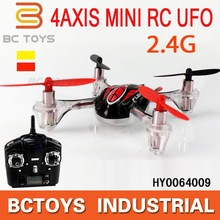 novelty easter gifts & toys WLtoys V252 2.4G 4ch 6axis gyro 3D easy fly mini ufo rc quadcopter HY0064009