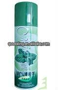 Aerosol liquid Disinfectant Spray, Country Scent