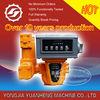 M-100 High Precision Positive Displacement Fuel Flow Meter