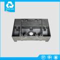 Oem made in china in lega di zinco/illuminazione in lega di alluminio alloggiamento