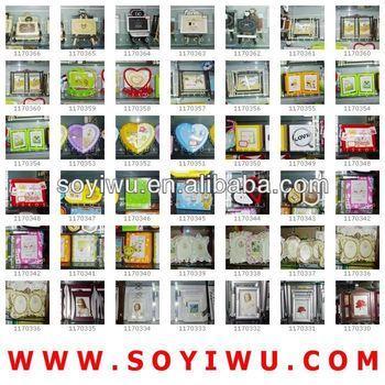 BAG INSERT PHOTO Wholesaler Manufacturer from Yiwu Market for Frames