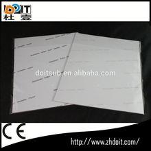 inkjet printer scanner paper for inkjet printer 100pcs/bag sublimation paper a4 transfers manufacturer puff heat transfer