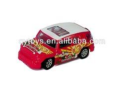 Beauty season pattern 1:36 4 Channel rc model car infrared controll electric mini car
