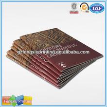 CMYK or Pantione Art Paper Matte Lamination Book Printing
