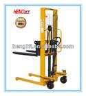 0512 hand hydraulic forklift