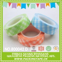 2014 for Parties decorative crepe paper masking tape