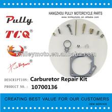 CE50 Motorcycle Carburetor Repair Kit Motorcycle Spare Parts Carb Repair Kit