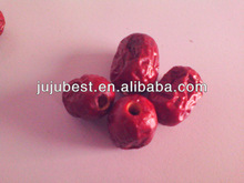 Chinese natural organic dried red dates