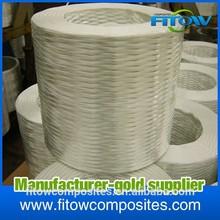Alkali Resistant fiberglass Roving ZrO2 14.5% or 16.5% for GRC/GFRC production-manufacturer China