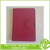 """High Qulaity Colorful 10 inch tablet pc case with keyboard 10 """" tablet pc leather case"""
