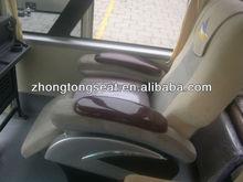 business VIP luxury bus seat