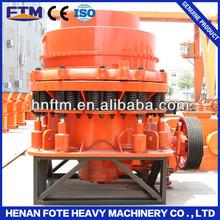 cost saving large capacity hydraulic cone crushers price