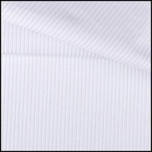 Yarn dyed poplin wrinkle free cotton fabric for shirting