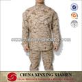acu digtial del desierto de camuflaje de uniforme militar