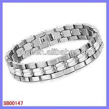 Fashionable Good Quality Stainless steel Bracelet bracelet snake