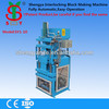 shandong Shengya SY1-10 small machines to make money, africa market