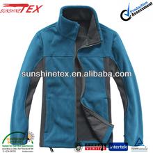 men's polar fleece jacket/clothing