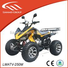 250cc racing atv 250cc /lifan engines atv with ce