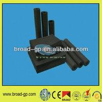 "3/4"" air conditioner insulation rubber foam tube"